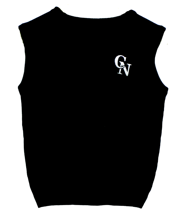 Youth/Girls Vest