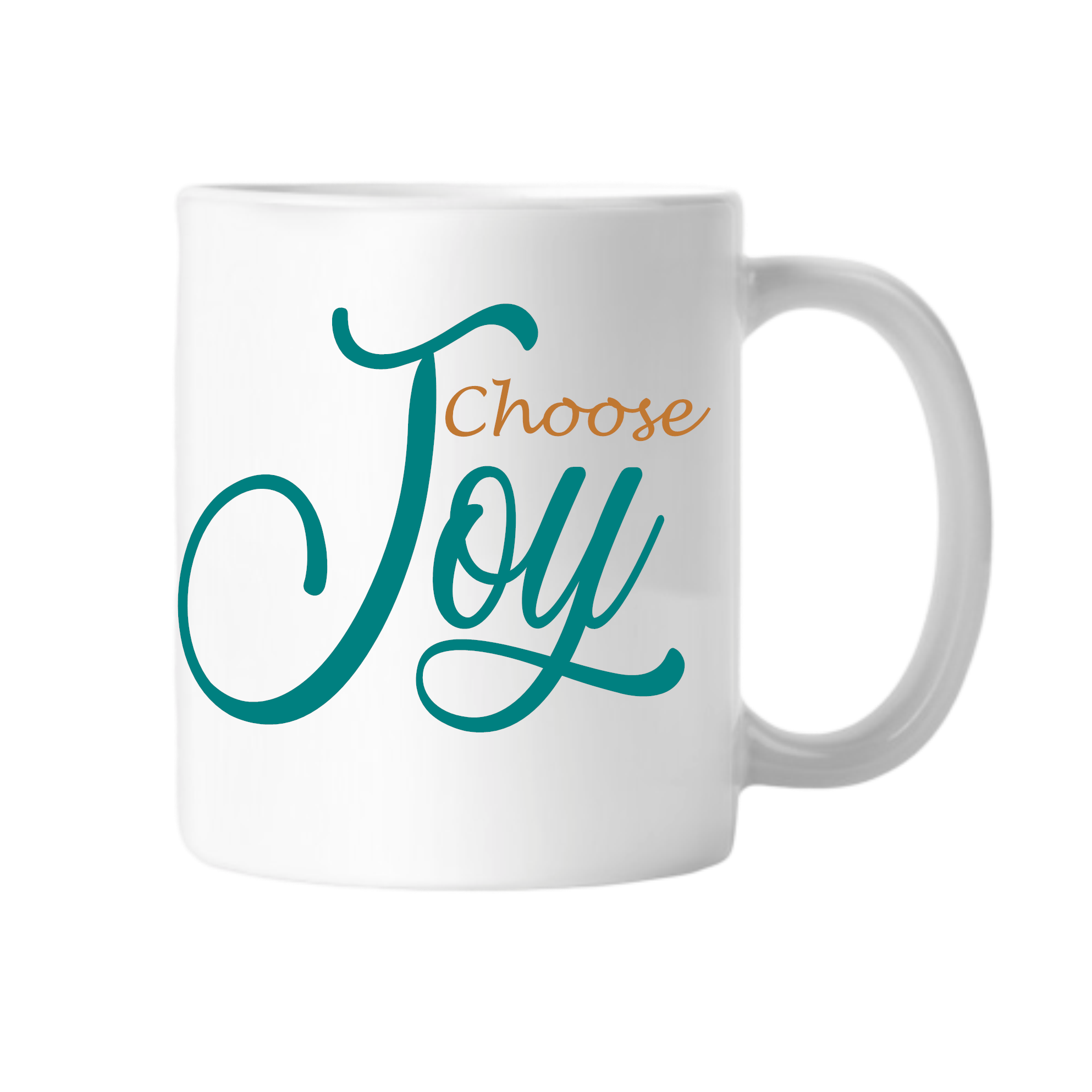 Choose Joy - Tee Size Me