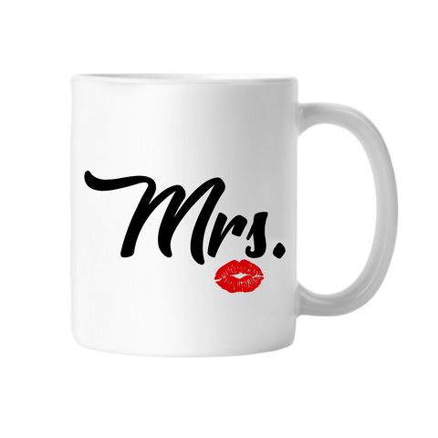 Mrs. - Tee Size Me