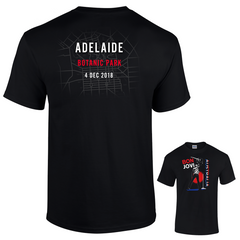 AUS 2018 Tour Event T-shirt