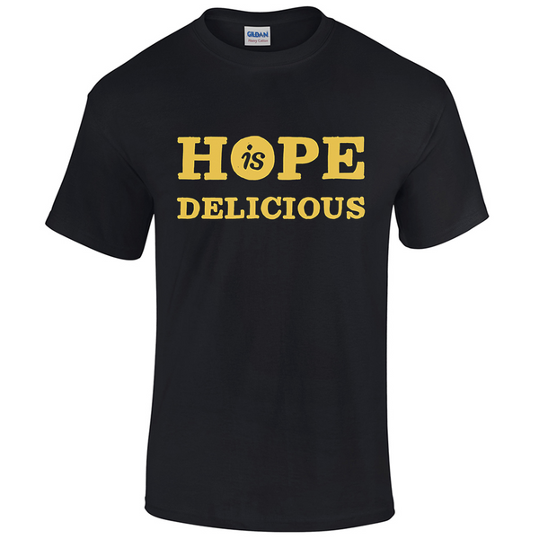 Hope Soul Foundation T-shirt