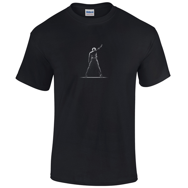 Pose Tour T-shirt