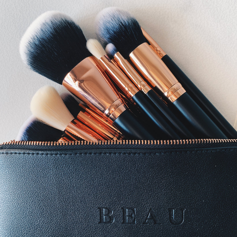 Beau Brushes