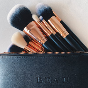 *DEFECT* Makeup Brush Set