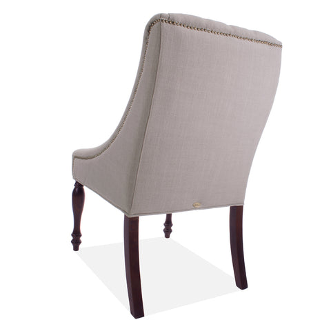 Milan Top Chair