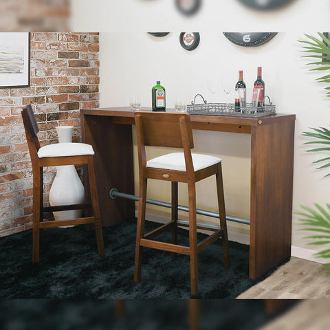Gourmet Pub Table - Artefama Furniture