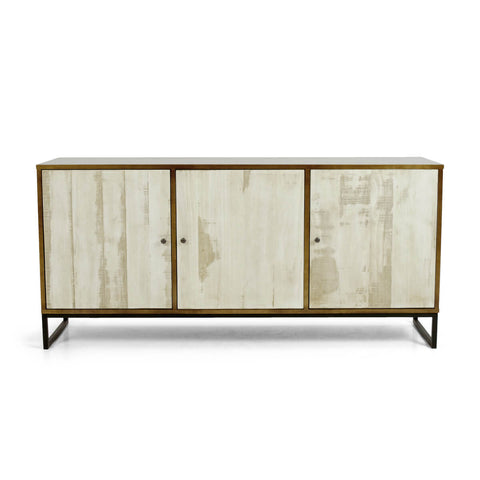 Doppo 3 Doors Buffet - Artefama Furniture
