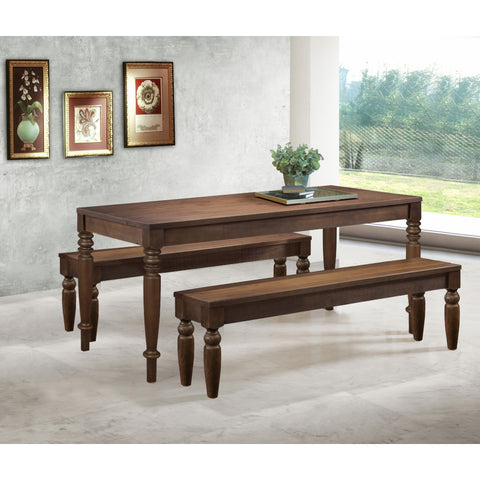 "Canela 55"" Bench - Artefama Furniture"