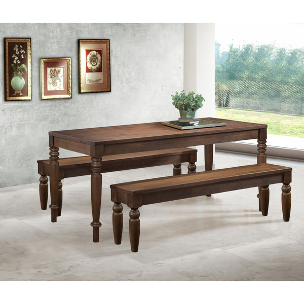 "Canela 63"" Dining Table - Artefama Furniture"