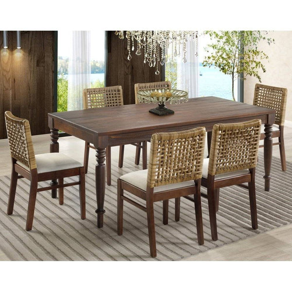 "Canela 63"" Dining Table"