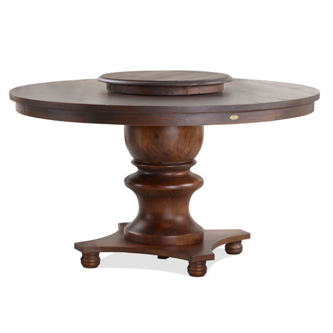 "Lazy Susan 31"" - Cinnamon - Artefama Furniture"