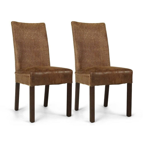 Ibiza Chair, Set of 2