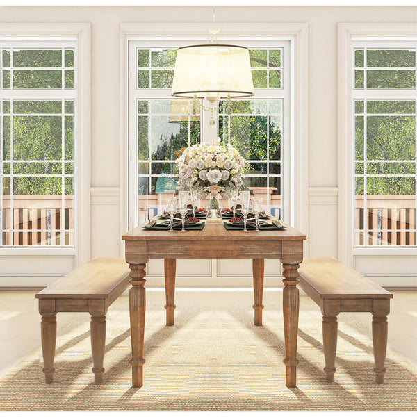 Linda Dining Set