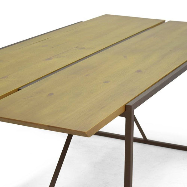 "Brooklyn 79"" Dining Table"