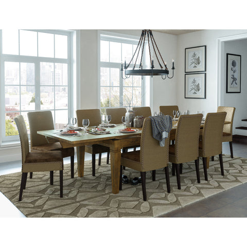 Manhattan Dining Set - Artefama Furniture