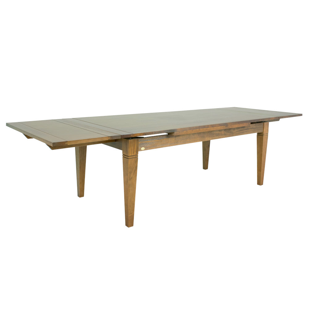 Manhattan Dining Table with Extension - Artefama Furniture