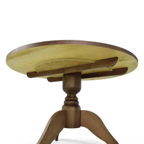 "Class 45"" Round Dining Table"