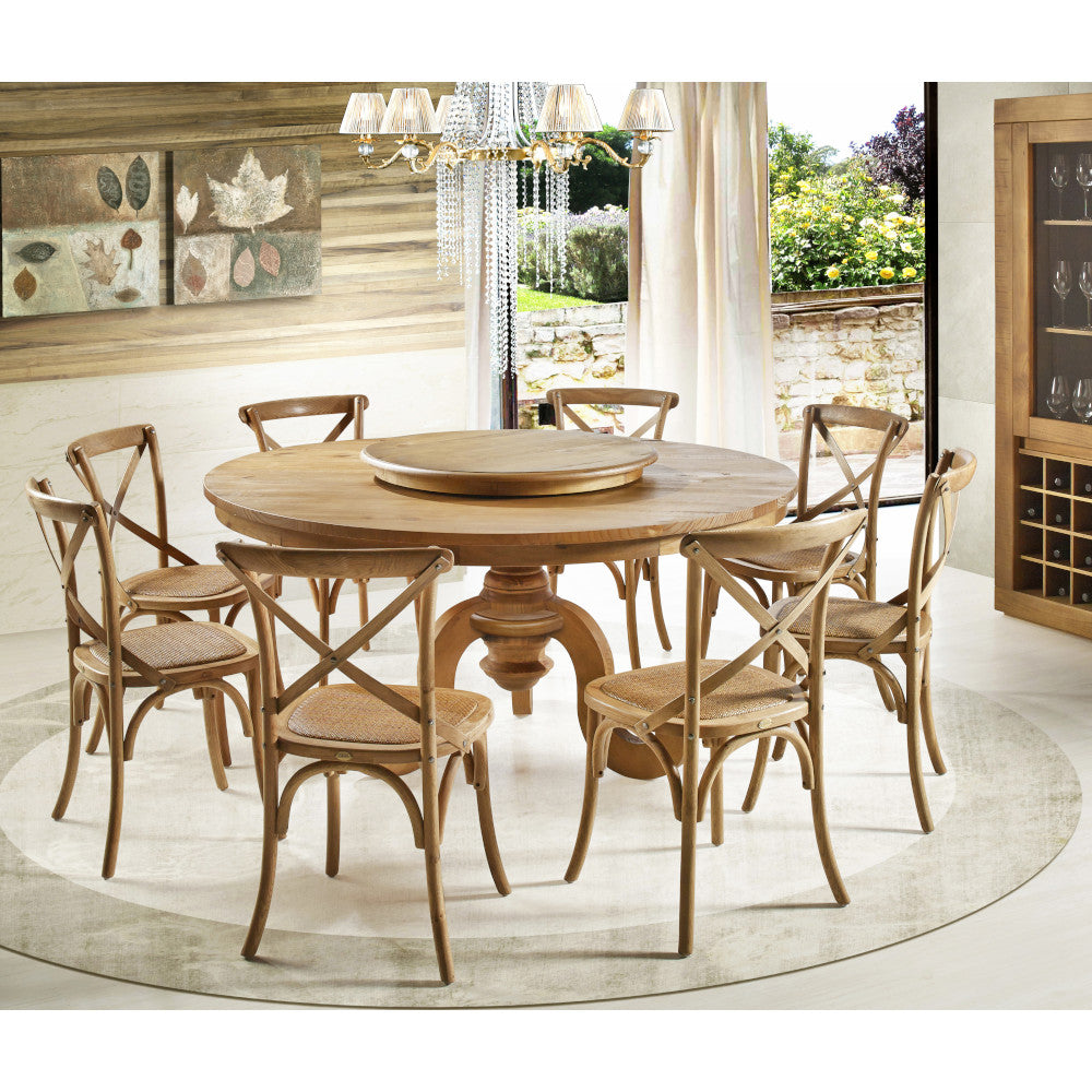 Phill Dining Table Artefama Furniture