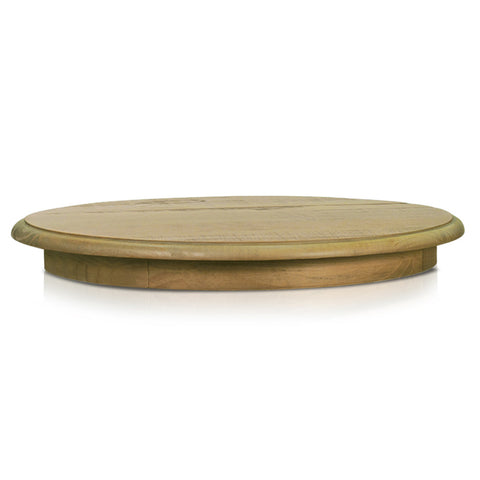 "Lazy Susan 31"" - Oregon - Artefama Furniture"