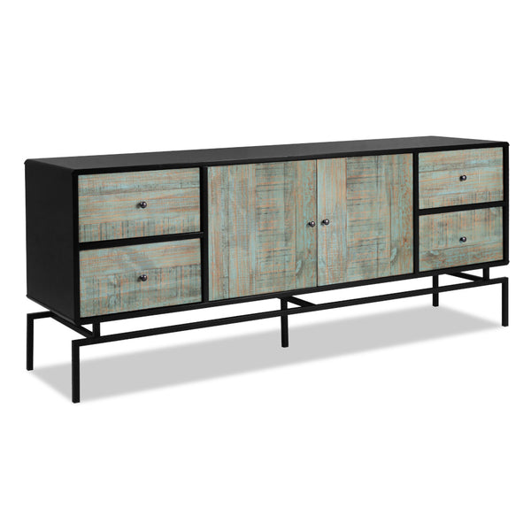 Polo Buffet - Artefama Furniture