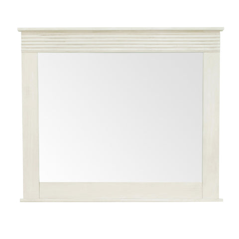 Vienna Mirror Off White - Artefama Furniture