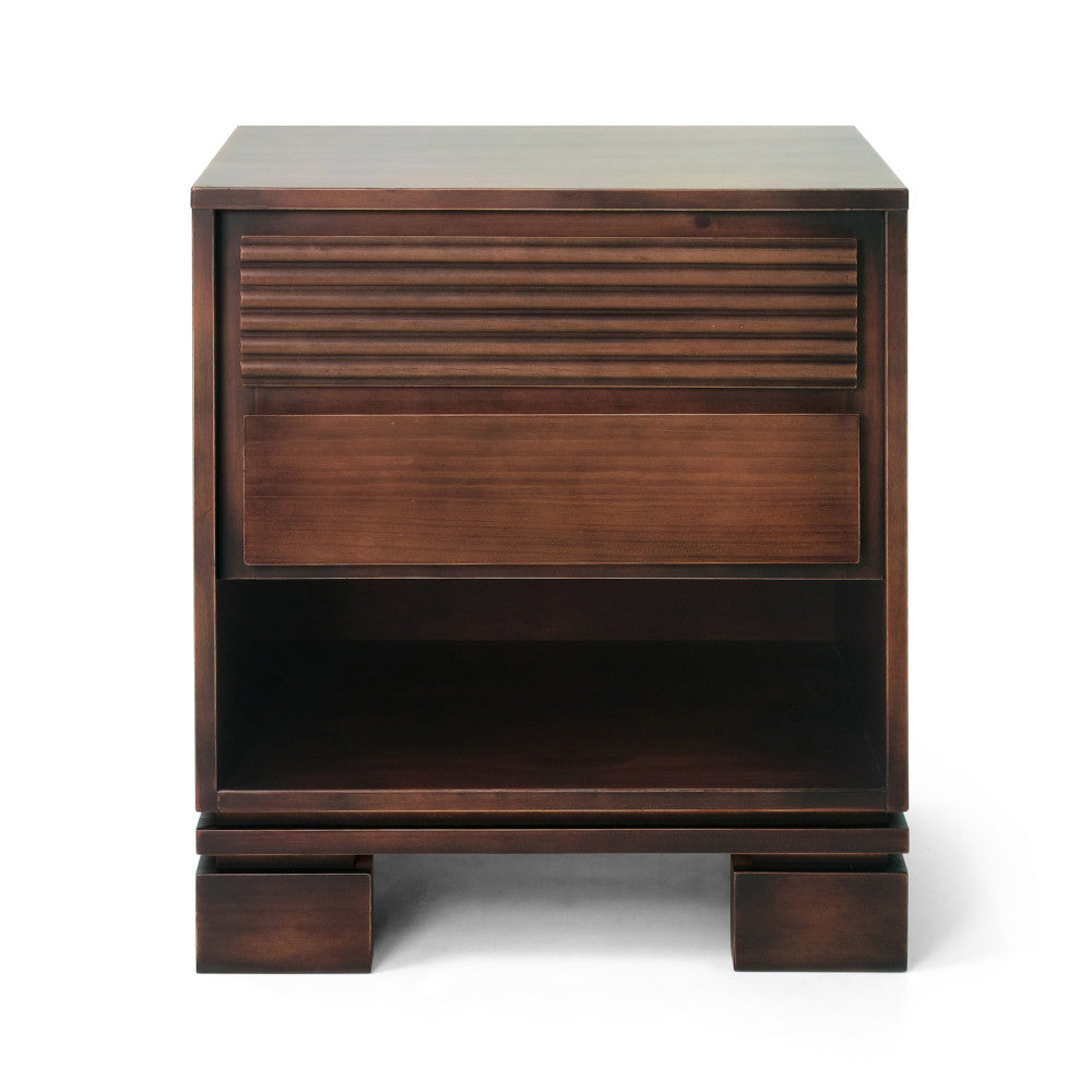 Vienna Night Stand - Artefama Furniture