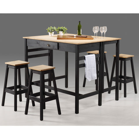 Marseille Folding Table Set