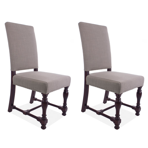 Milan Side Chair, Set of 2