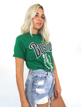 Load image into Gallery viewer, Vintage 80s Boston Celtics Tee