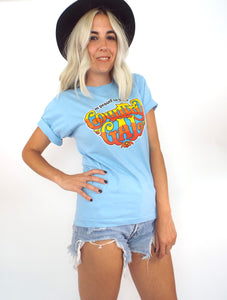 "Vintage ""I'm Proud to be a Country Gal"" Tee"