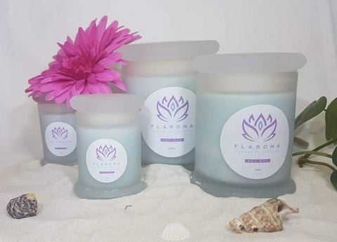 Soy Wax - Tropical Coconut