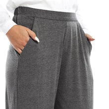 Load image into Gallery viewer, Wide Cotton Pants-  Cotton