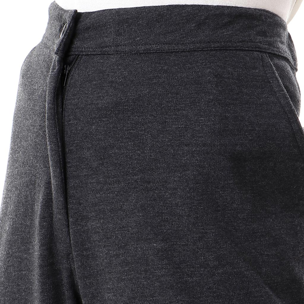 Dark Grey Viyella  Pants