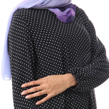 Load image into Gallery viewer, Chiffon dotted blouse