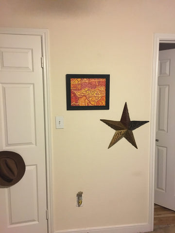bedroom-wall-art
