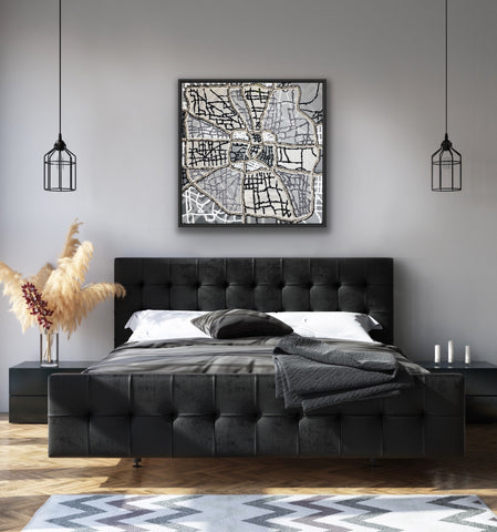 houston-art-for-bedroom