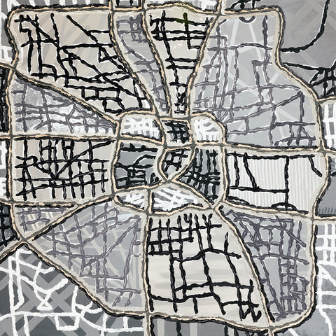 black-and-white-houston-map-art