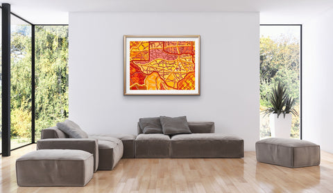 texas-living-room-art