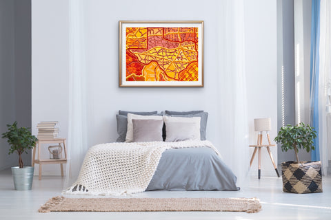 texas-artwork-for-bedrooms