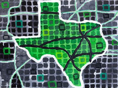university of north texas art