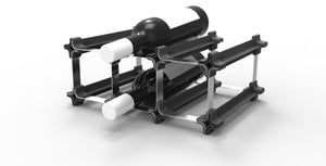 3 NOOK Wine Rack Small Kit
