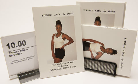 Fitness ABCs by Dr. Dallas