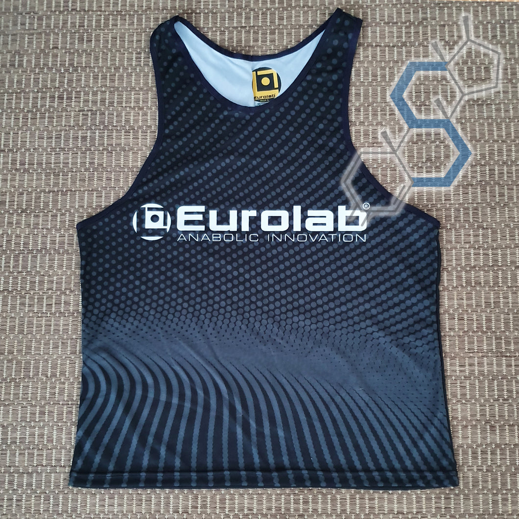 Modelo 2 | Playera Dri-FIT Eurolab ANABOLIC INNOVATION
