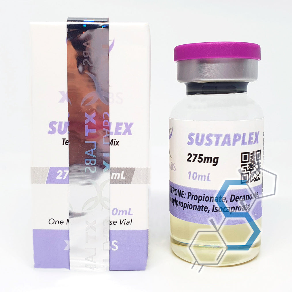 Sustaplex-275 | Sostenon 275mg/ml 10ml