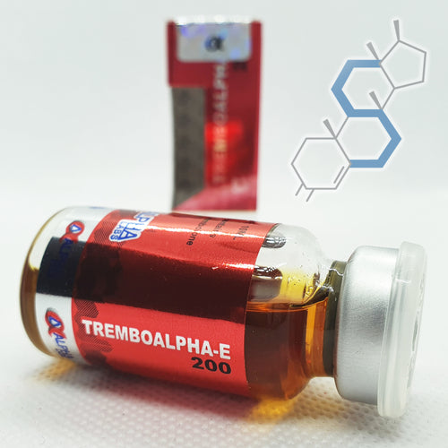 Tremboalpha-E200 | Trembolona Enantato 200mg/ml 10ml