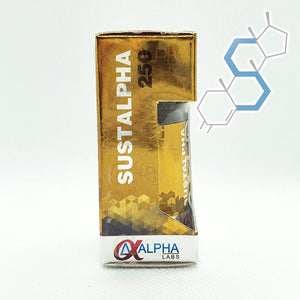 Sustalpha 250 | Sostenon 250mg/ml 10ml