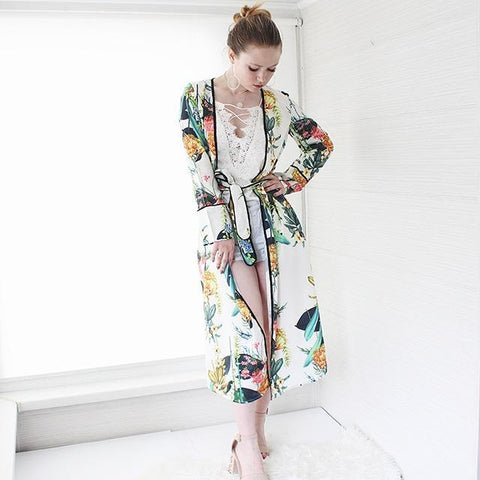 Cute Strappy Geometric Multi Color Long Sleeve Dress