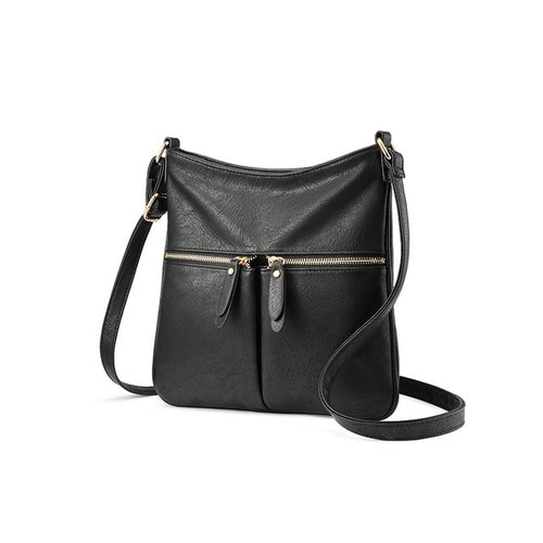 Zelda Messenger Crossbody