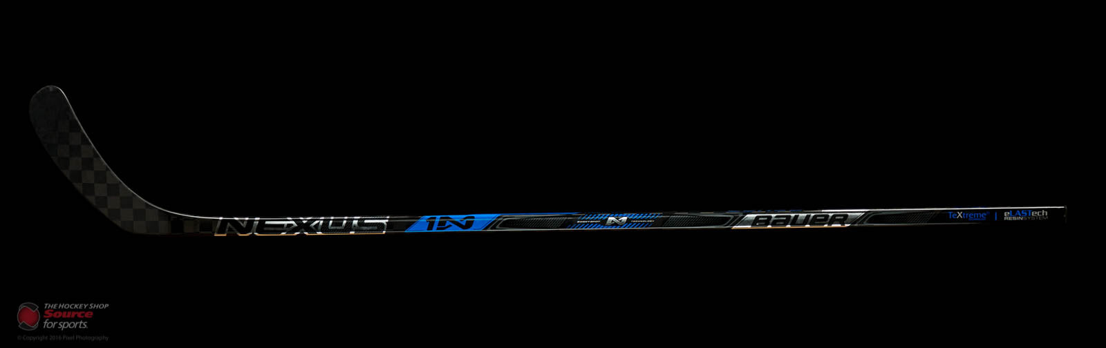 New Bauer Nexus 1N Stick Review