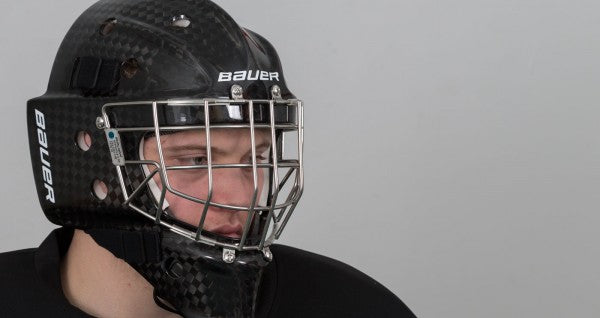 Bauer Profile 960XPM Goal Mask Review